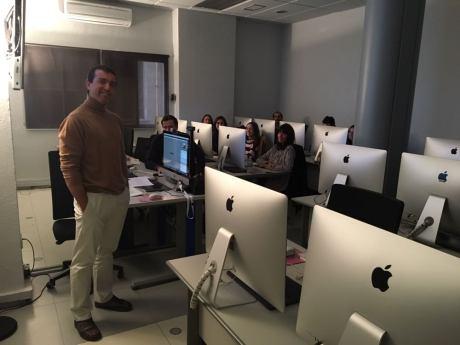 Master de SEO SEM y Google Analytics en CICE