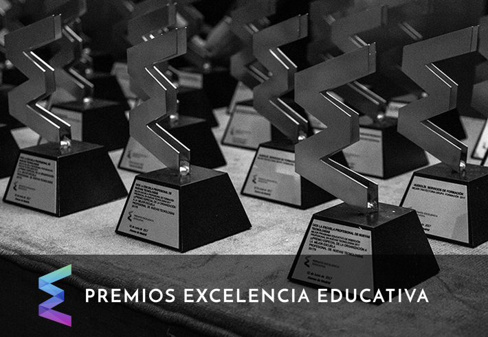 Premios Excelencia Educativa 2018