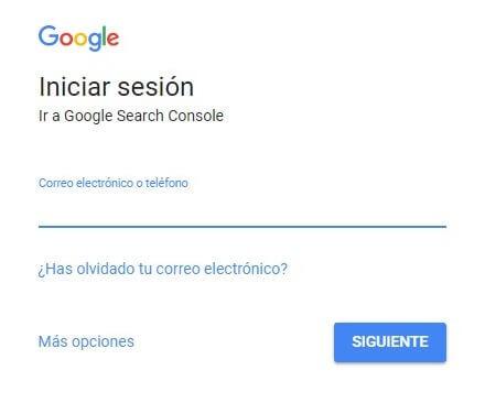 acceder cuenta google