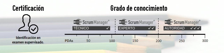 certificacion pdas scrum manager