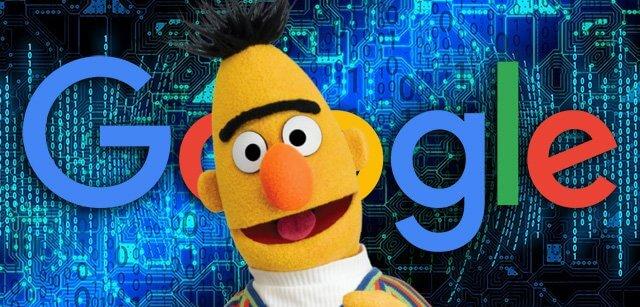 ejemplos bert en busquedas de google
