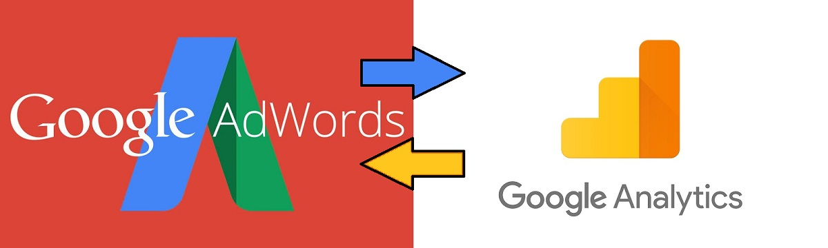 enlazar el nuevo adwords con google analytics
