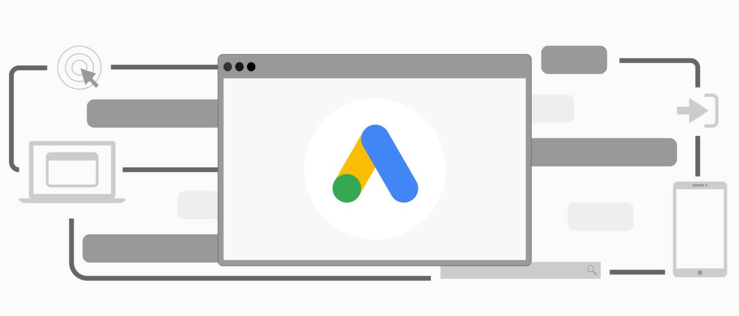fundamentos de google ads