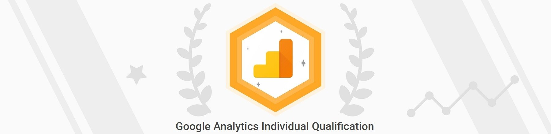 google analytics iq certification