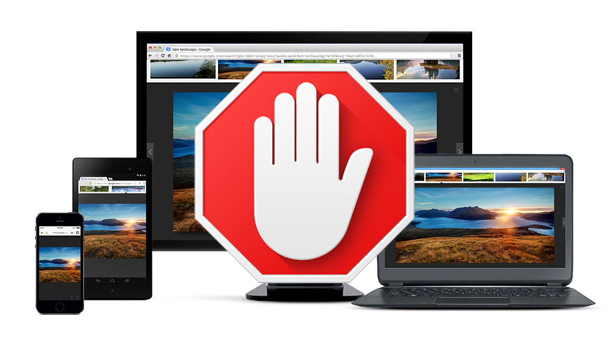 google chrome adblock