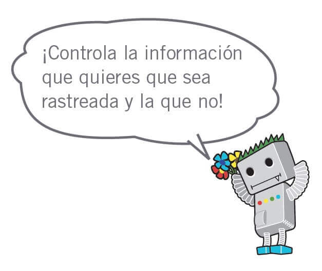 googlebot: archivo robots txt