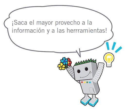 googlebot: información y herramientas!