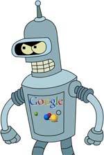 googlebot limitado