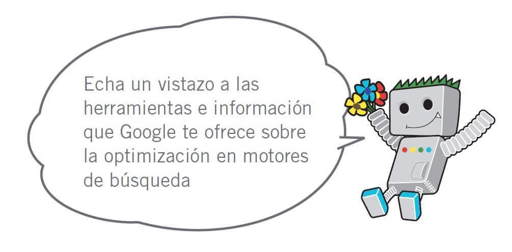 googlebot: optimizacion!