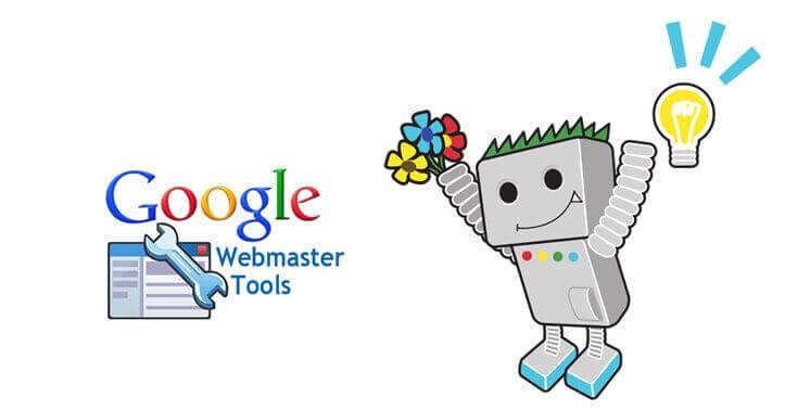 googlebot webmaster tools
