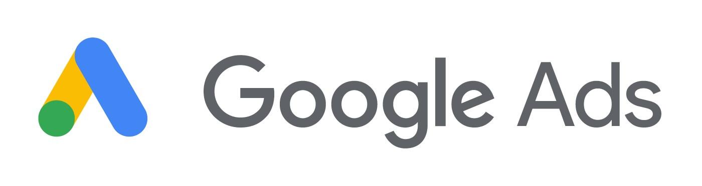 logo google ads horizontal