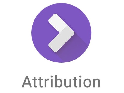 suite google attribution
