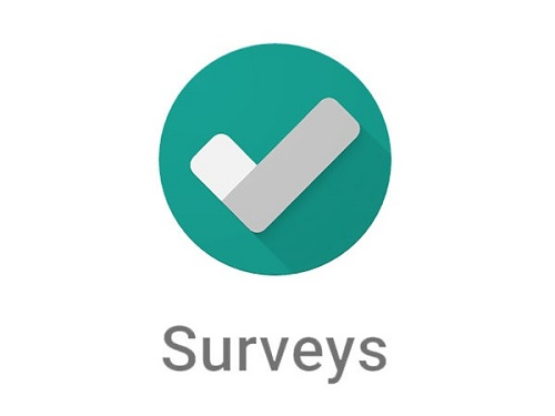 suite google surveys