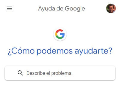 tutorial google search console centro de ayuda de google