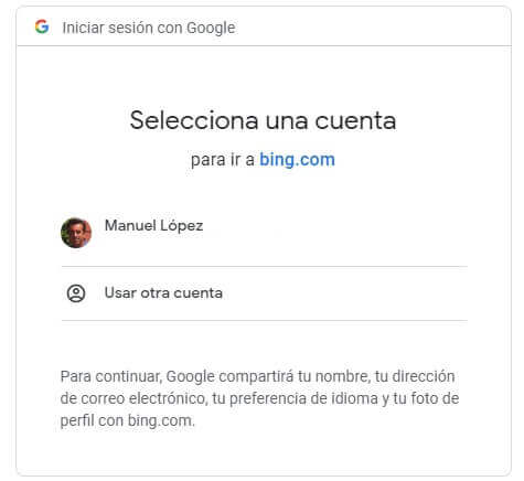 tutorial google search console importar a bing webmasters tools cuenta